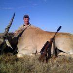 SOUTH AFRICA ECONOMY HUNT Eland