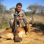 SOUTH AFRICA ECONOMY HUNT Impala