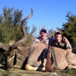 SOUTH AFRICA ECONOMY HUNT Kudu_1