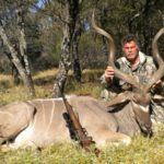 SOUTH AFRICA ECONOMY HUNT Kudu_2