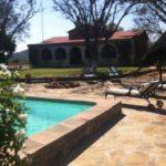 NAMIBIA LUXURY HUNT VOIGTLAND-POOL